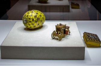 Faberge Museum tour, 2 day shore excursion