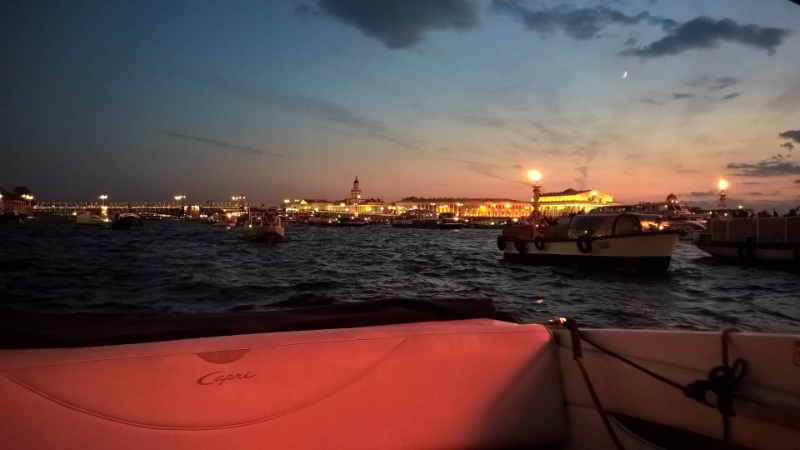 All You Need to Know about St Petersburg Boat Tours